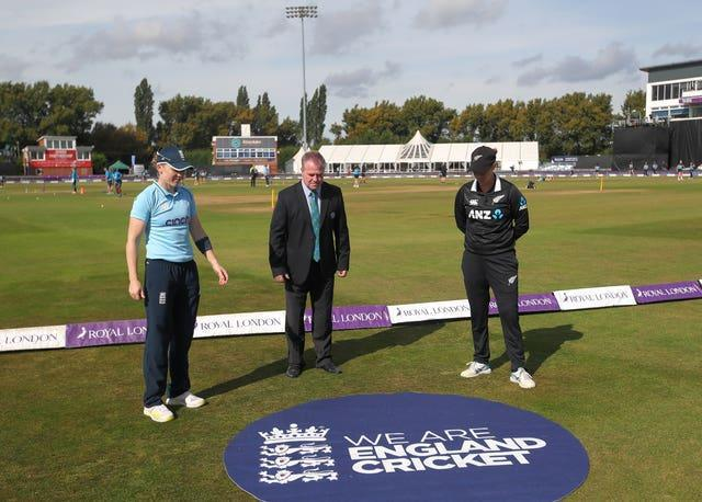 England have a busy winter with the Ashes and a chance to defend their 2017 Women's World Cup title in New Zealand