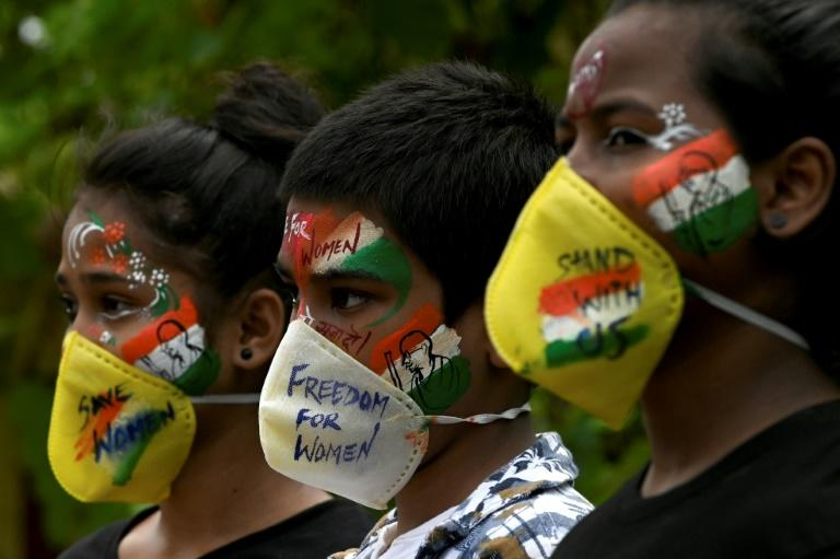 India gang-rape victim's family get protection over reprisal fears