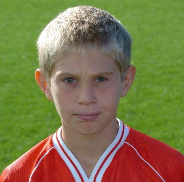 <p>This youngster started his career at Barnsley. </p>