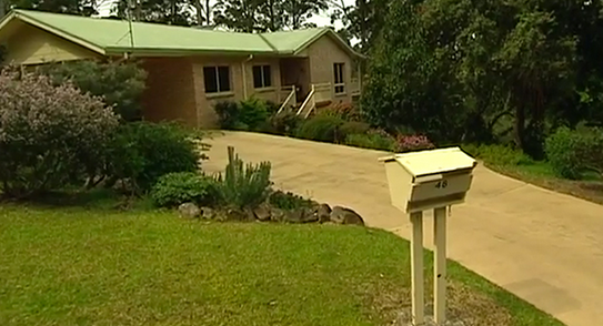 It's been two years since little William vanished from his grandmother's Kendall home. Photo: 7 News.