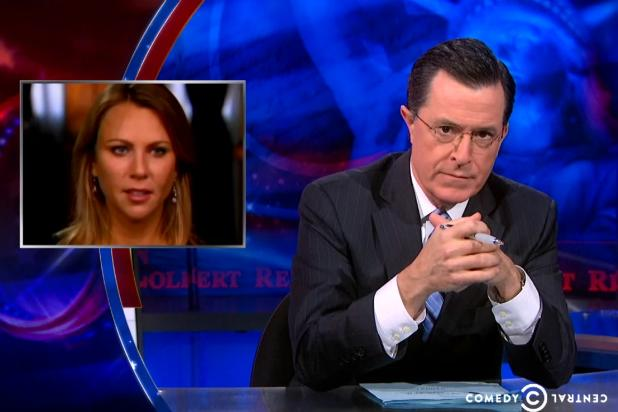 Fox News' Motto Per Stephen Colbert: 'We Report, But You Should Really Check With Someone Else' (Video)