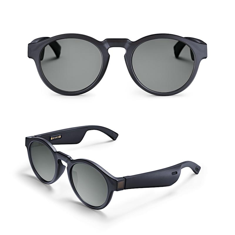 Bose Frames Rondo Audio Sunglasses. (Photo: Walmart)