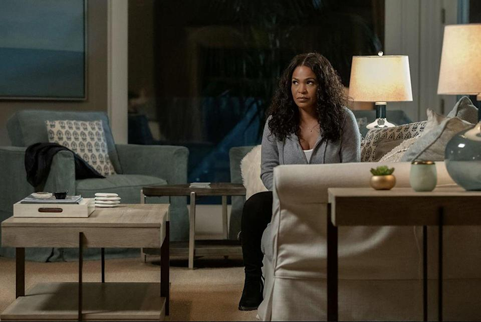 "<p>Nia Long and Omar Epps reunite for this thriller that tells the oh-so-familiar (but irresistible) story of a woman who encounters a seemingly innocent man from her past who turns out to be much more dangerous than he appears.</p><p><strong>Premiere Date: </strong>July 16</p><p><a class=""link rapid-noclick-resp"" href=""https://www.youtube.com/watch?v=bxWPPrDpqr8"" rel=""nofollow noopener"" target=""_blank"" data-ylk=""slk:Watch Trailer Now"">Watch Trailer Now</a></p>"