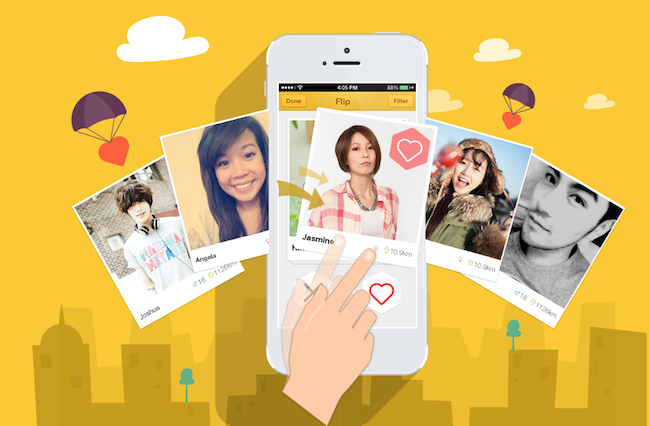 New mobile app BeeTalk is aggressively trying to rival Paktor