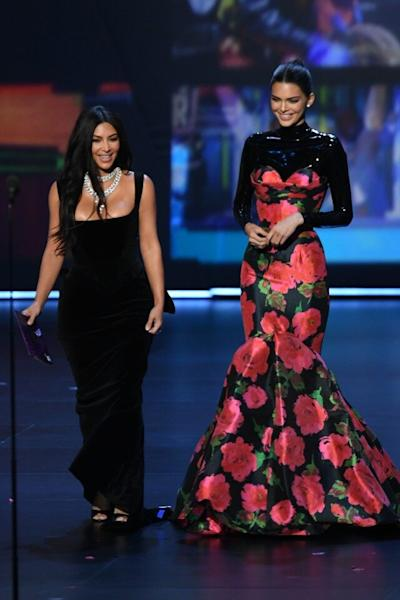The social media star was noticeably absent at the 2019 Emmys, who was expected to present an award with sisters Kendall and Kim.