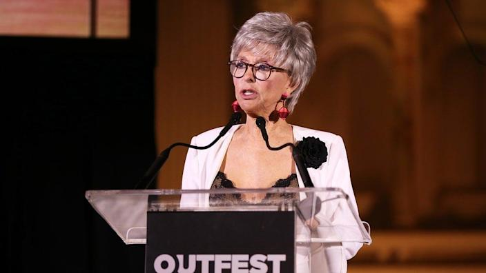 Phillip Faraone/Getty Images for Outfest