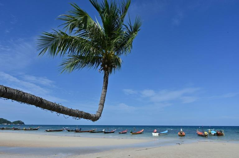 Thailand is expanding its vaccinated tourist scheme to Samui, Tao and Phangan islands