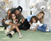 """<p>Nick Cannon and Mariah Carey <a href=""""https://people.com/parents/mariah-carey-nick-cannon-welcome-twins/"""" rel=""""nofollow noopener"""" target=""""_blank"""" data-ylk=""""slk:welcomed twins"""" class=""""link rapid-noclick-resp"""">welcomed twins</a>, son Moroccan and daughter Monroe, on April 30, 2011. The singer wrote in her memoir, <em><a href=""""https://www.amazon.com/Meaning-Mariah-Carey/dp/1250164680/ref=as_li_ss_tl?ots=1&ie=UTF8&linkCode=ll1&tag=polifemariahcareymemoirbreakoutssmichaudsep20-20&linkId=be95e5f8e706a59c9055faf72b943b45&language=en_US"""" rel=""""sponsored noopener"""" target=""""_blank"""" data-ylk=""""slk:The Meaning of Mariah Carey"""" class=""""link rapid-noclick-resp"""">The Meaning of Mariah Carey</a></em>, that before meeting Cannon, she had no interest in being a mother. But after they met, things changed.</p> <p>″Our desire to have children became a force of nature and why we got married so quickly,"""" she wrote. </p> <p>The couple divorced in 2014 after <a href=""""https://people.com/celebrity/exclusive-see-mariah-nicks-wedding-photo/"""" rel=""""nofollow noopener"""" target=""""_blank"""" data-ylk=""""slk:six years of marriage"""" class=""""link rapid-noclick-resp"""">six years of marriage</a>, but remain amicable and <a href=""""https://people.com/parents/mariah-carey-celebrates-christmas-nick-cannon-bryan-tanaka-aspen/"""" rel=""""nofollow noopener"""" target=""""_blank"""" data-ylk=""""slk:spend time together"""" class=""""link rapid-noclick-resp"""">spend time together</a> with their now 10-year-old kids. Cannon attributed their friendliness to their desire to model unconditional love to their kids.</p> <p>""""Whenever we can show that — even if we're not together, [that] we <a href=""""https://people.com/celebrity/celebrity-exes-who-send-each-other-love-on-social-media/"""" rel=""""nofollow noopener"""" target=""""_blank"""" data-ylk=""""slk:love each other unconditionally"""" class=""""link rapid-noclick-resp"""">love each other unconditionally</a> — and become that fine example to our children, they'll grow up to be good human beings, hopefully,"""" <a href=""""https://people."""