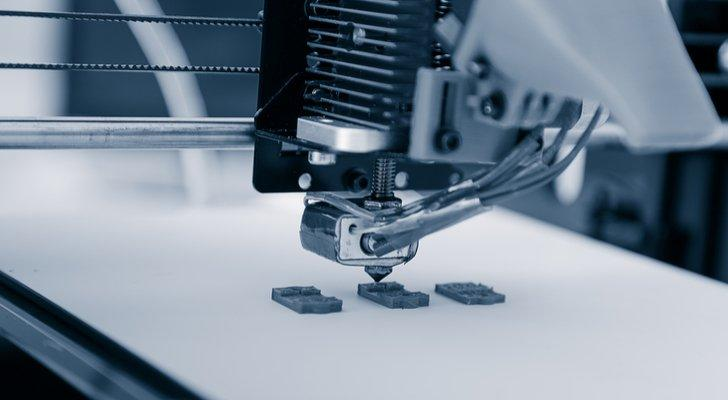 2 3D Printer Stocks Look Poised to Advance After Q4 Results: DDD SSYS