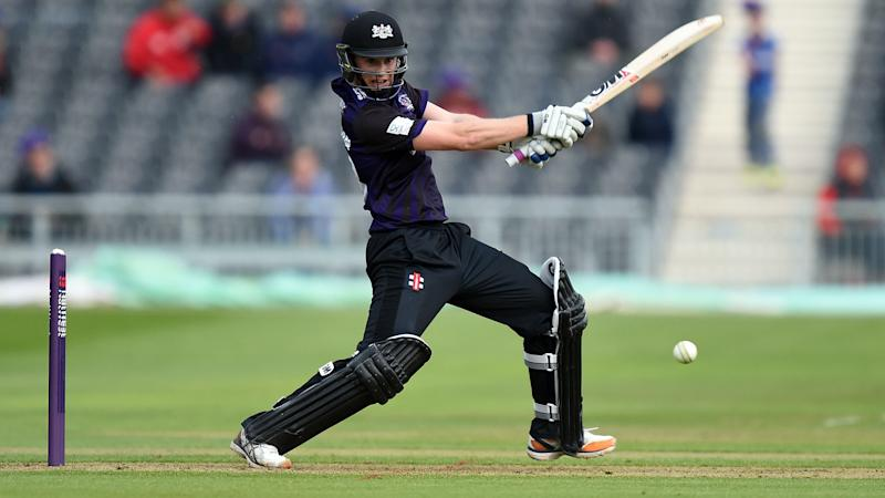 Ian Cockbain to the fore as Gloucestershire qualify for Blast quarter-finals