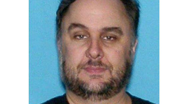 Richard Winsor Ohrn faked his own disappearance in Florida. Source: Palm Beach County Sheriff's Office.