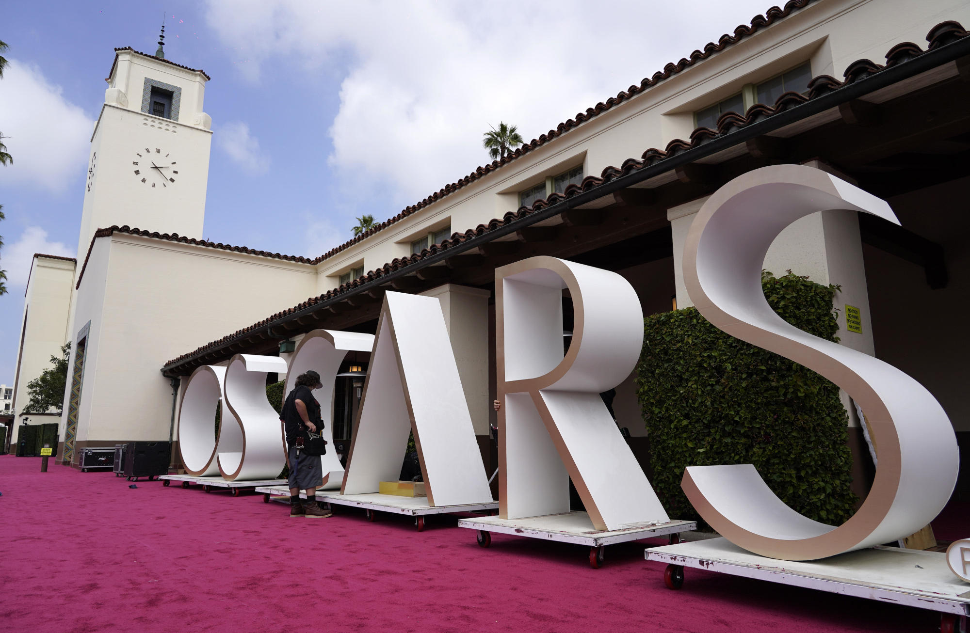 Oscars 2021: Full list of nominees and winners