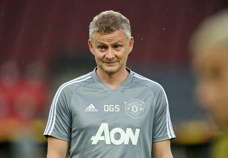 Solskjaer must deliver another year of progress for United