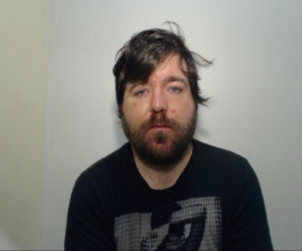 Daniel Berry has been jailed for 10 years. (Greater Manchester Police)