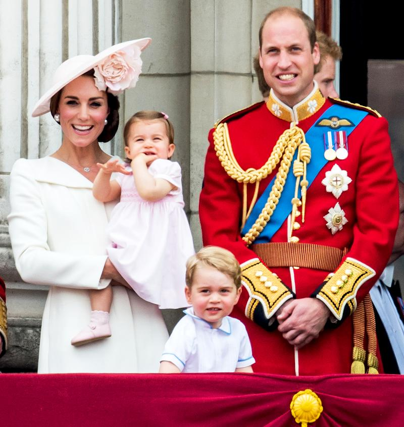 Duchess Kate And Prince William 'Want A Third Baby Soon