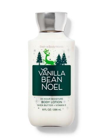 <p><span>Bath &amp; Body Works Vanilla Bean Noel Super Smooth Body Lotion</span> ($8, originally $14)</p>