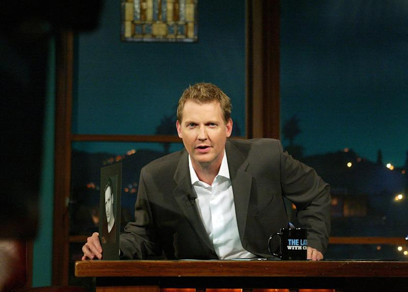 "What if we were still watching ""The Daily Show with Craig Kilborn""?"