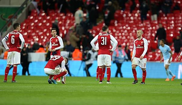 Premier League: Ohne Champions League: Gewinn des FC Arsenal bricht ein