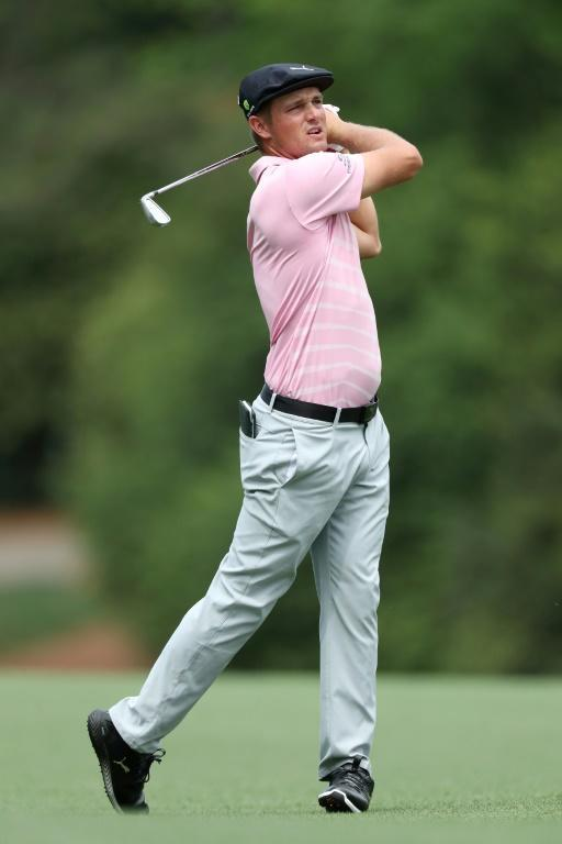 Bryson DeChambeau says he will play almost every par-4 and par-5 hole differently at the Masters with his new bulked-up physique and long-driving strategy, which brought a US Open victory in September at Winged Foot