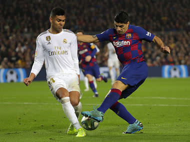 LaLiga: El Clasico losing grandeur as reality checks abound in goalless draw between Barcelona and Real Madrid