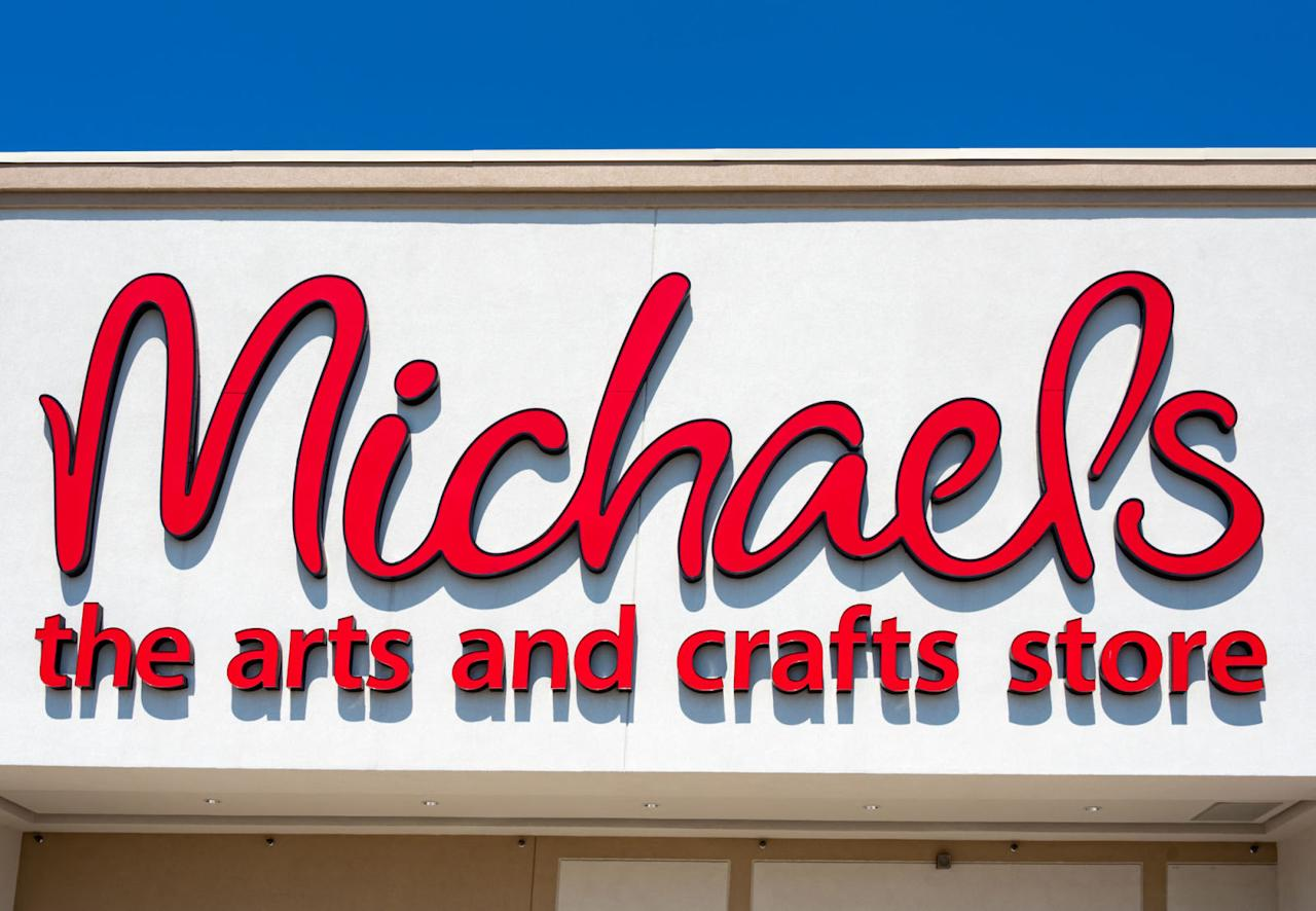 michaels craft center 9 companies now hiring seasonal workers 2416