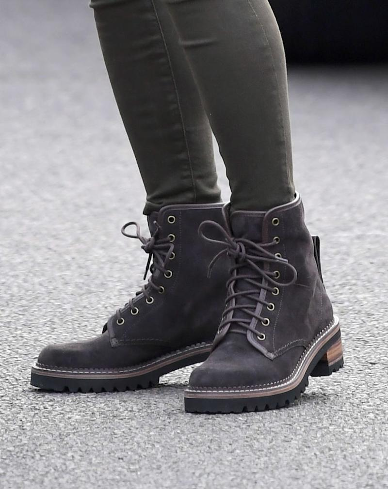 eb0a4f4cac8 Shop Kate Middleton's See by Chloé boots for less