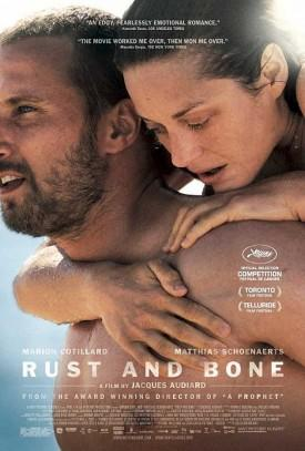 Specialty Box Office Preview: 'Hitchcock', 'The Central Park Five', 'Rust And Bone'