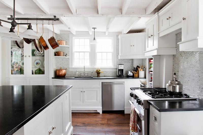 Photo : How To Finance Kitchen Remodel Images. 9 Kitchen Trends ...