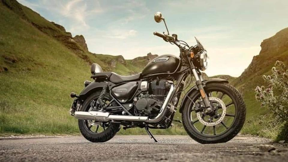 These Royal Enfield motorcycles have become costlier in India