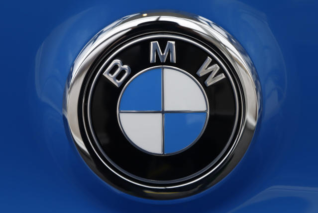 BMW is to cut 6,000 jobs in cost-saving drive. (Gene J Puskar/AP)