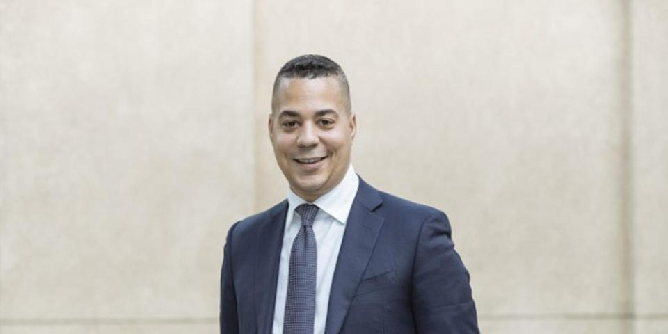 Michael Sherman, chief strategy and transformation officer, BT