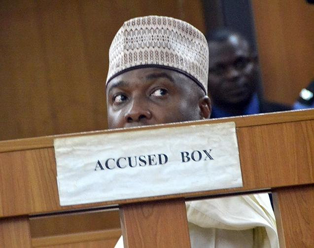 The case against Senate president Bukola Saraki has been one of Nigeria's most high-profile anti-corruption prosecutions in recent years