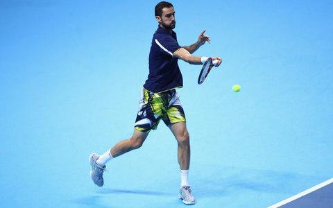 Marin Cilic's shorts were one of the talking points last year