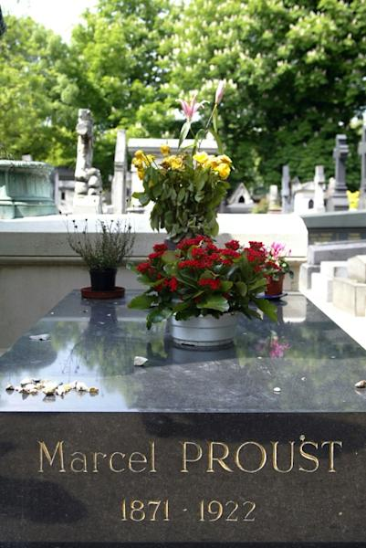 Marcel Proust, it turns out, was no stranger to the dark arts of hype and selective editing
