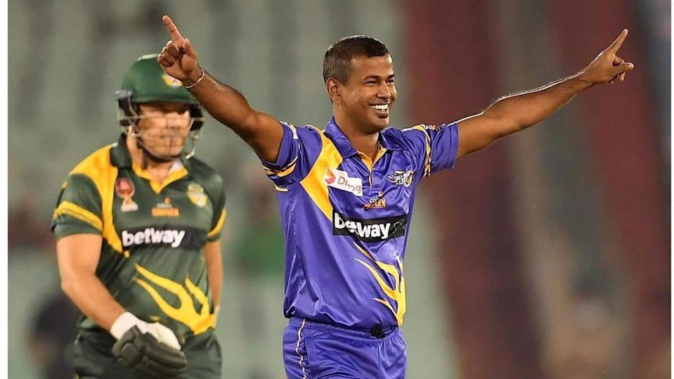 RSWS: SL Legends beat SA, set-up summit clash with India