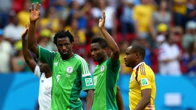 How can Super Eagles fans trust the NFF and Gernot Rohr following their astonishing decision to play Abdullahi Shehu in the final World Cup qualifier?