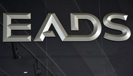 EADS CEO warns executives against graft: report