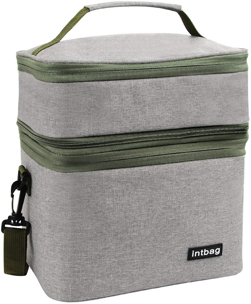 Intbag Adult Lunch Box (Photo: Amazon)