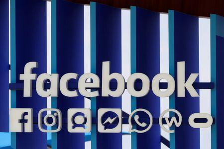 Facebook quietly sets up Chinese subsidiary