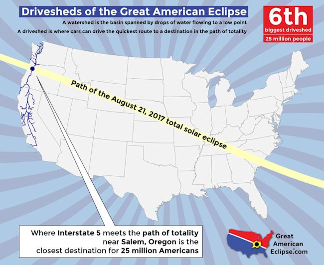 total solar eclipse traffic road map greatamericaneclipse michael zeiler esri 6