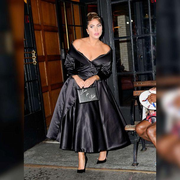 PHOTO: Lady Gaga is seen on July 02, 2021, in New York. (Gotham/GC Images via Getty Images)
