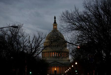 What Caused the Government Shutdown and What Happens Now?