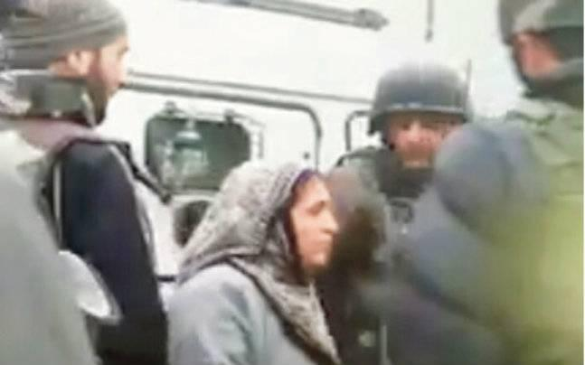 Pulwama encounter: CRPF's appeal to LeT militant's wife to give up arms falls on deaf ears