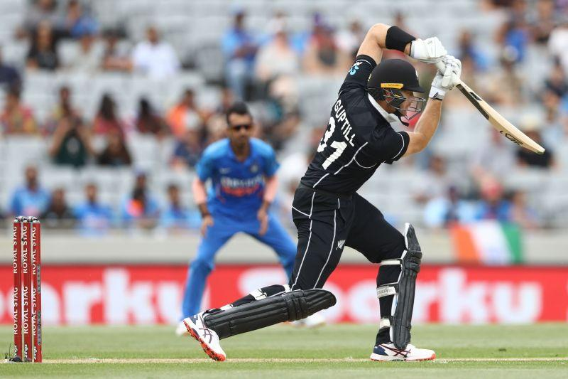 Martin Guptill will have the onus of providing a solid start to the team