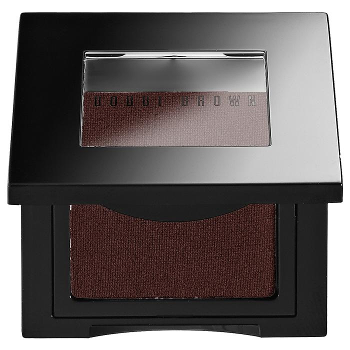 """<p>Like black, deep aubergine is universally flattering. According to Sotomayor, the shade can """"beautifully define upper and lower lash lines."""" He suggests using an angled brush to trace the shadow over creamy eyeliners to make the look more dramatic. Or wet the brush and dip it into a plum powder and use it as a soft eye liner.</p>  <p>Bobbi Brown Eye Shadow in Black Plum</p> <p>$25 