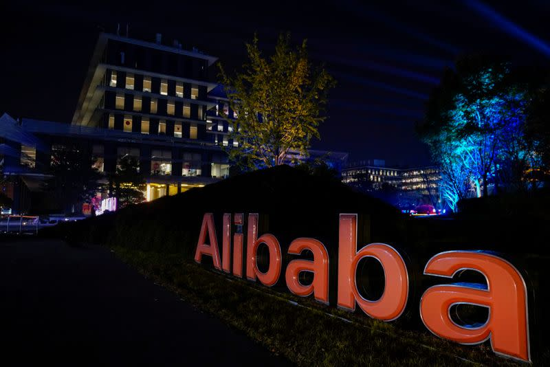 Alibaba plans to buy at least 10% stake in Chinese courier Yunda: sources