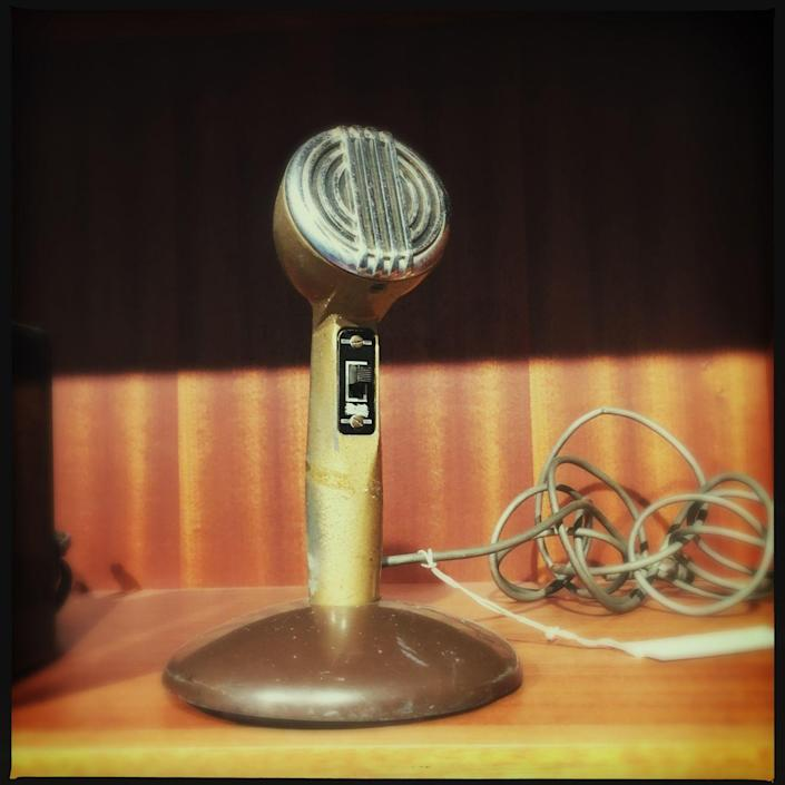 """<p>If it seems like the type of item not many people would be interested in, that's okay. Successful musicians and music producers might pay thousands for a vintage mic like the handmade <a href=""""https://go.redirectingat.com?id=74968X1596630&url=https%3A%2F%2Fwww.ebay.com%2Fitm%2FNeumann-M49-Tube-Condenser-Microphone-serial-246-hand-made-in-Germany-1951%2F193173358030%3Fhash%3Ditem2cfa0785ce%253Ag%253AoFAAAOSwL-FdsMdR&sref=https%3A%2F%2Fwww.goodhousekeeping.com%2Fhome%2Fg35996210%2Fgarage-sale-items-antiques-worth%2F"""" rel=""""nofollow noopener"""" target=""""_blank"""" data-ylk=""""slk:Neumann M49 Tube Condenser Microphone"""" class=""""link rapid-noclick-resp"""">Neumann M49 Tube Condenser Microphone </a>from 1951. It was listed on eBay for $12,500.</p>"""
