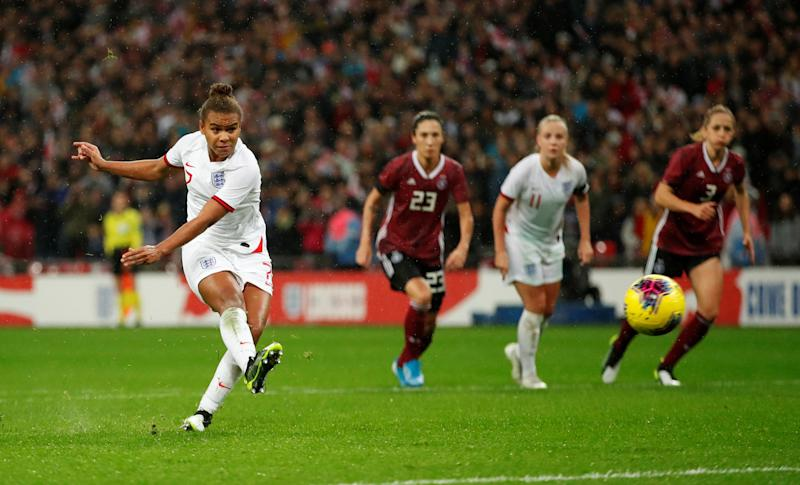 Women's International Friendly - England v Germany