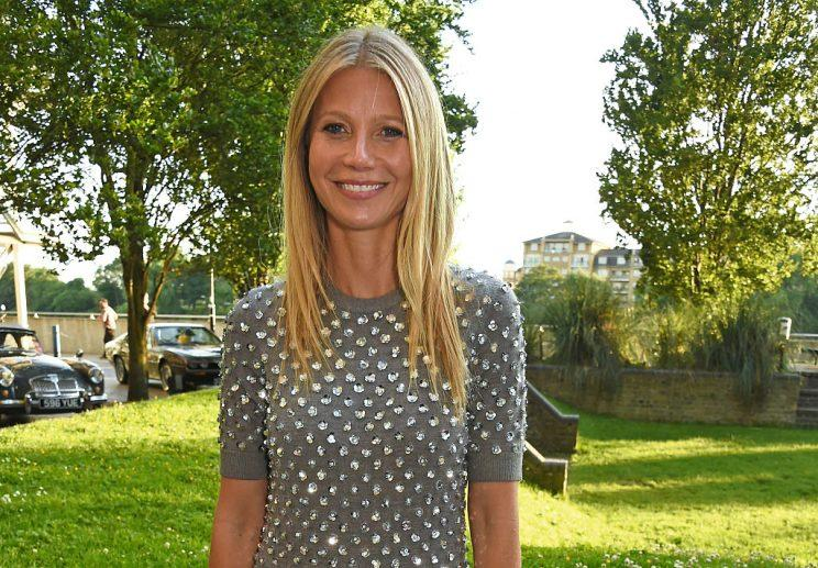 Gwyneth Paltrow's lifestyle brand, goop, has launched a vitamin line. (Photo: Getty Images)