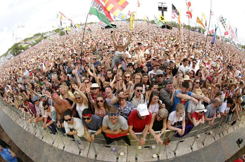An expert said Covid infections will increase as schools go back and large-scale events like music festivals take place (PA) (PA Wire)